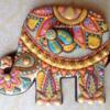 Regal Elephant (Cookie Celebration LLC)