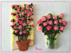 Only Roses |Manu