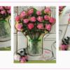 Jelly Vase Details | Manu
