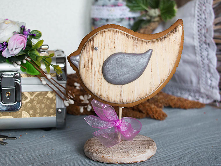 Пряники купить по всей Украине/Folk Art Bird