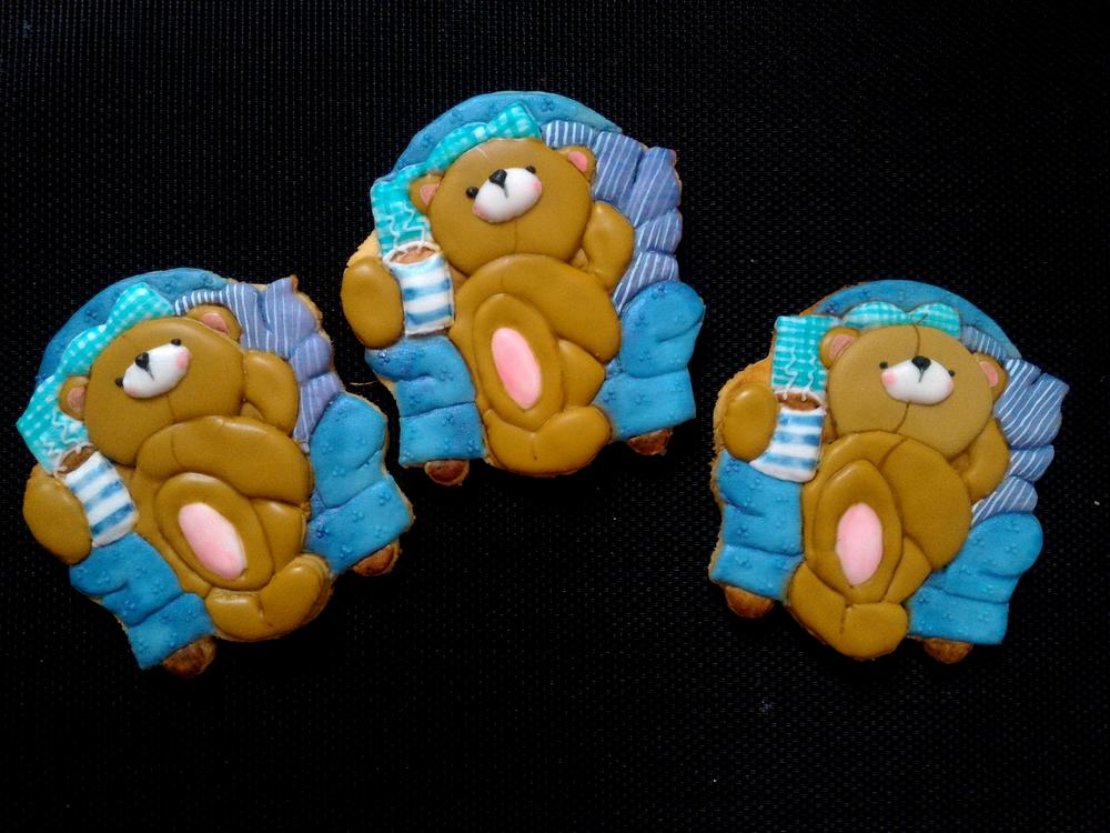 Fathers' Day Bears