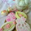 An Easter set