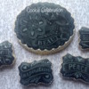 Chalkboard Cookies (Cookie Celebration LLC)
