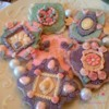 Fondant Cookie Toppers