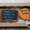 One Smart Cookie - Rocky Mountain Cookies