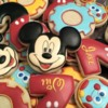 Disney Mickey Mouse Clubhouse Cookies