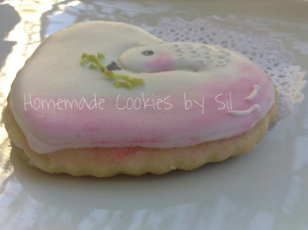 Love & Peace Cookies