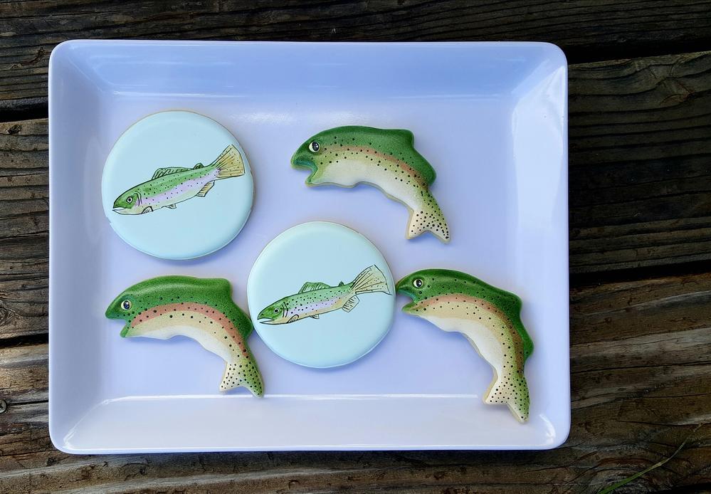 Fish On