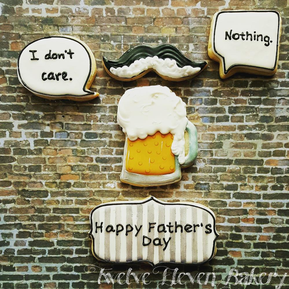 What Do You Want for Fathers' Day?