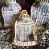 Shabby chic birdcages 2
