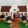 Old McDonald's Old Cape Dutch Ostrich farm