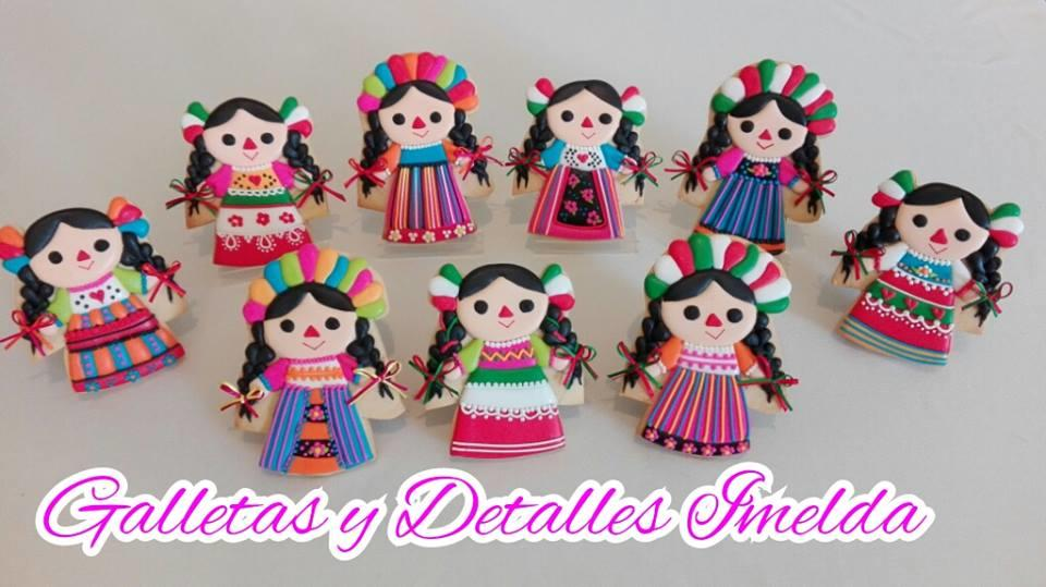 Marias Mexicanas