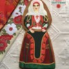 Traditional Sardinian dress