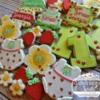 Strawberries and Daisy Birthday