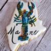 Maine by Ahimsa Custom Cakes
