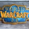 World of Warcraft  (for 30th birthday)