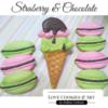 straberry & Chocolate