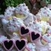 Cupcakes and shades