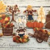 Happy Fall Y'all!!