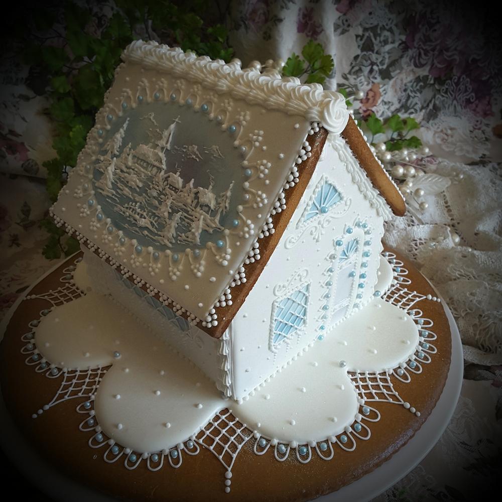 Winter Wonderland Cottage