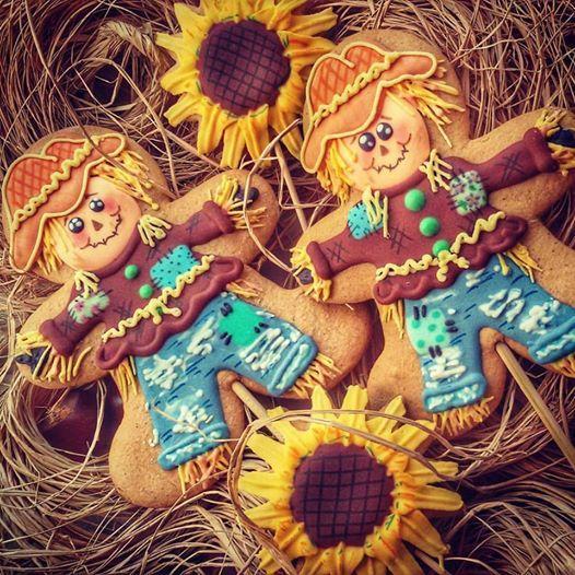 Scarecrow company