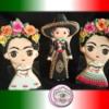 VIVA MEXICO......