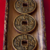 Lucky Chinese Coins