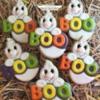 GOBO Boo Ghost