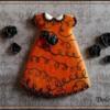 Gothic Baby Halloween