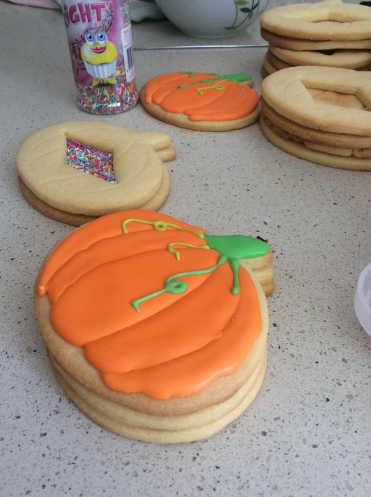Piñata Pumpkins