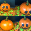 Mr. Pumpkin Cake is in the House!