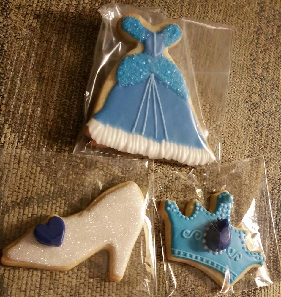 Cinderella-Themed Set