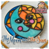 The Moon and the Sun - La Luna y el Sol