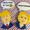 Election 2016 - Trump / Hillary