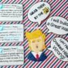Trump Tweets & Quotes