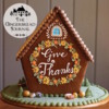 Harvest House Gingerbread Journal Thanksgiving-20wm CC