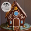 Harvest House Gingerbread Journal Thanksgiving-aaa CC