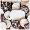 African Christmas Cookies