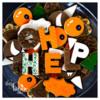 Gruffalo-Inspired Cookies