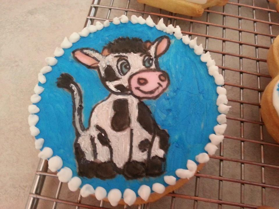 My Cookie Cow
