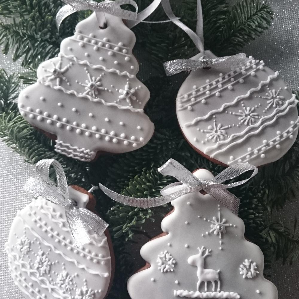 Christmas ornaments | Cookie Connection