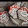 """Give Thanks"" Stenciled Cookie Video"
