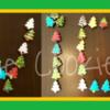 Navidad Mini-cookies!