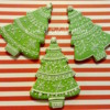 Christmas Trees (Cookie Celebration)