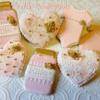 Winter Baby Shower (Cookie Celebration)
