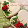Christmas Hearts (Cookie Celebration)