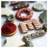 Christmas Collection by Daisy Loves Cake