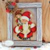 Portaretrato Santa Claus