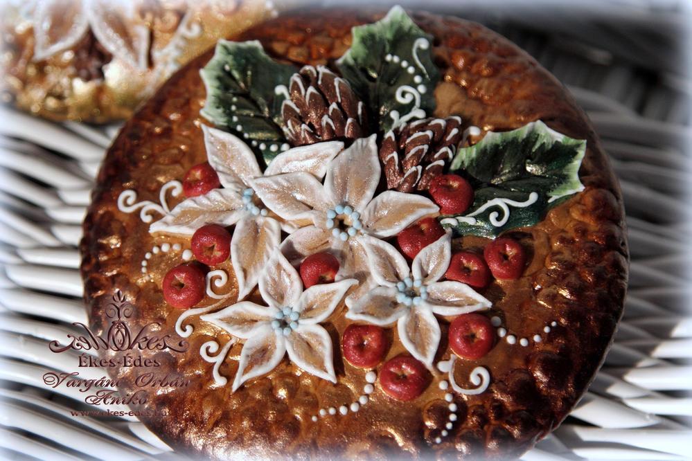 Hoary Gingerbread
