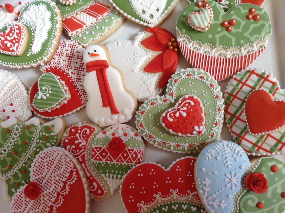 """Heartfelt"" Christmas 2 (Cookie Celebration)"
